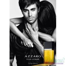 Azzaro Pour Homme EDT 30ml за Мъже