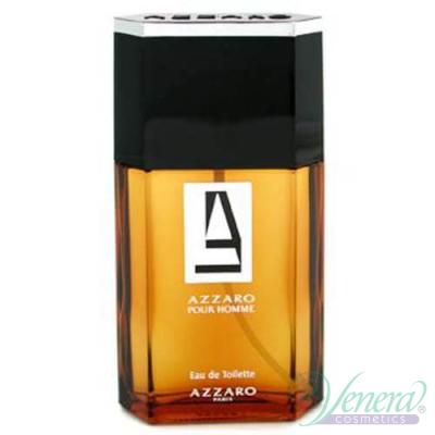 Azzaro Pour Homme EDT 100ml за Мъже БЕЗ ОПАКОВКА За Мъже