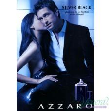 Azzaro Silver Black EDT 100ml за Мъже БЕЗ ОПАКОВКА