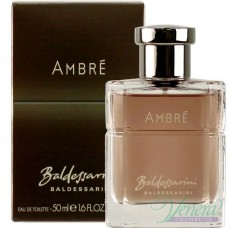 Baldessarini Ambré EDT 90ml за Мъже