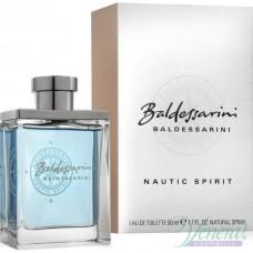 Baldessarini Nautic Spirit EDT 50ml за Мъже