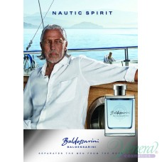 Baldessarini Nautic Spirit EDT 90ml за Мъже