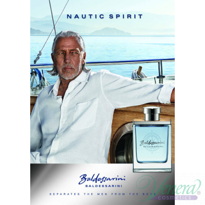 Baldessarini Nautic Spirit Deo Stick 75ml за Мъже