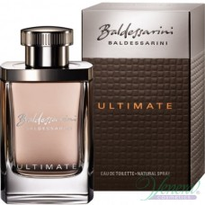Baldessarini Ultimate EDT 90ml за Мъже