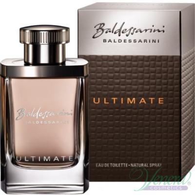 Baldessarini Ultimate EDT 50ml за Мъже