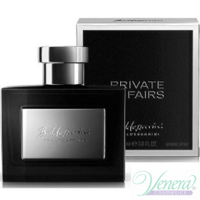 Baldessarini Private Affairs EDT 90ml за Мъже