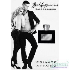 Baldessarini Private Affairs EDT 50ml за Мъже