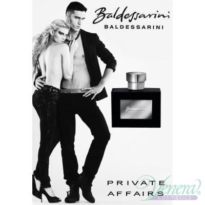 Baldessarini Private Affairs EDT 90ml за Мъже БЕЗ ОПАКОВКА Продукти без опаковка