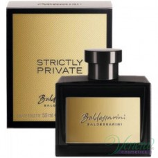 Baldessarini Strictly Private EDT 90ml за Мъже