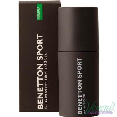 Benetton Sport EDT 50ml за Mъже Мъжки Парфюми