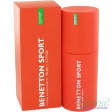 Benetton Sport EDT 100ml за Жени