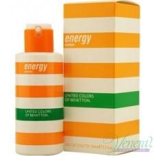Benetton Energy EDT 100ml за Жени