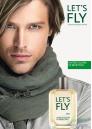 Benetton Let's Fly EDT 100ml за Мъже Мъжки Парфюми
