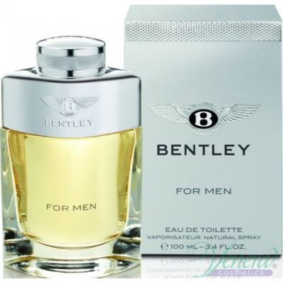 Bentley Bentley for Men EDT 100ml за Мъже