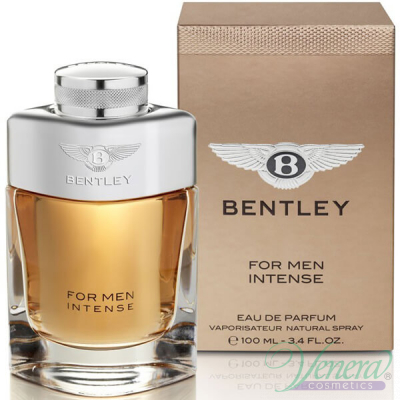 Bentley Bentley for Men Intense EDP 100ml за Мъже