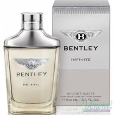 Bentley Infinite EDT 100ml за Мъже