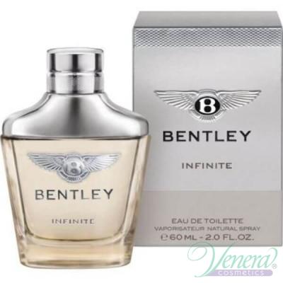 Bentley Infinite EDT 60ml за Мъже