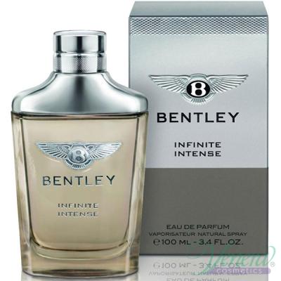 Bentley Infinite Intense EDP 100ml за Мъже Мъжки Парфюми без опаковка