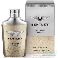 Bentley Infinite Rush EDT 100ml за Мъже