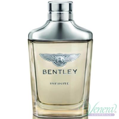Bentley Infinite EDT 100ml за Мъже БЕЗ ОПАКОВКА Мъжки Парфюми без опаковка
