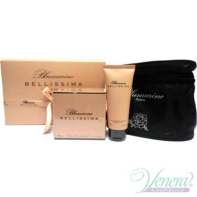 Blumarine Bellissima Комплект (EDP 50ml + Body Lotion 100ml +Bag) за Жени за Жени
