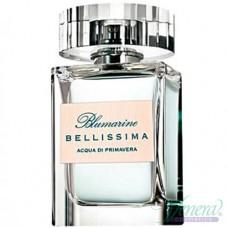 Blumarine Bellissima Acqua Di Primavera EDT 100ml за Жени БЕЗ ОПАКОВКА