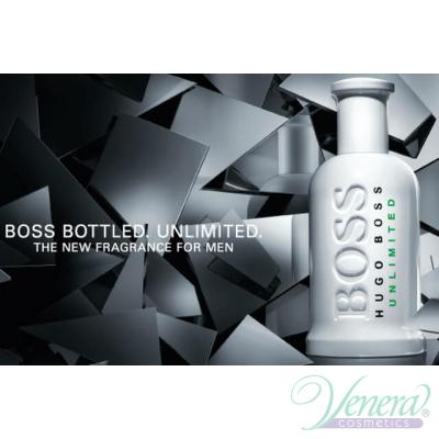 Boss Bottled Unlimited Deo Spray 150ml за Мъже