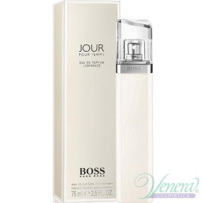 Boss Jour Pour Femme Lumineuse EDP 75ml за Жени