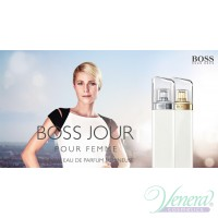 Boss Jour Pour Femme Lumineuse EDP 75ml за Жени БЕЗ ОПАКОВКА Дамски Парфюми без опаковка