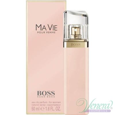 Boss Ma Vie EDP 75ml за Жени За Жени