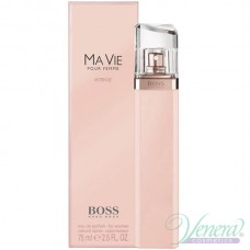 Boss Ma Vie Intense EDP 30ml за Жени