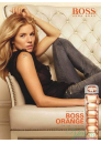 Boss Orange Комплект (EDT 30ml + Body Lotion 100ml) за Жени За Жени