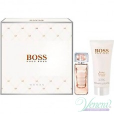 Boss Orange Комплект (EDT 30ml + Body Lotion 100ml) за Жени