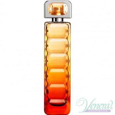 Boss Orange Sunset EDT 75ml за Жени БЕЗ ОПАКОВКА За Жени без опаковка