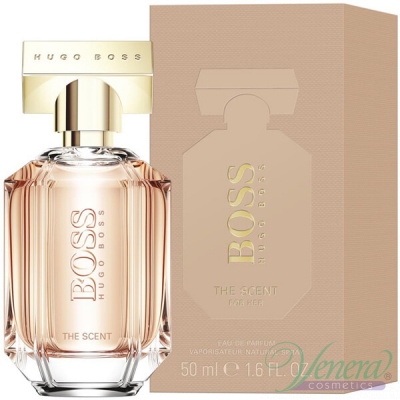 Boss The Scent for Her EDP 50ml за Жени