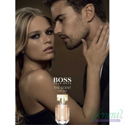Boss The Scent for Her EDP 30ml за Жени Дамски Парфюми
