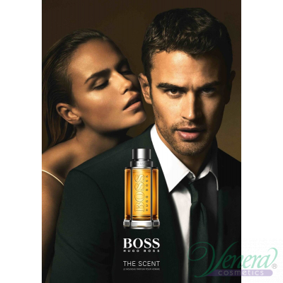 Boss The Scent Deo Spray 150ml за Мъже