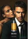 Boss The Scent EDT 50ml за Мъже