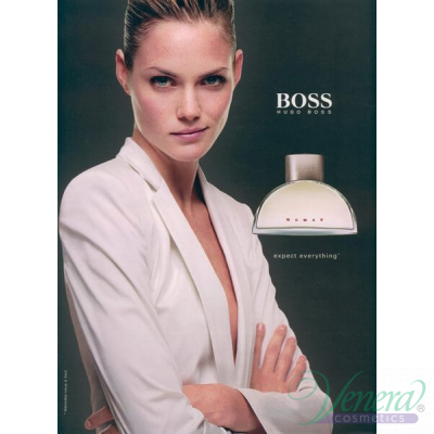 Boss Woman EDP 90ml за Жени БЕЗ ОПАКОВКА Дамски Парфюми