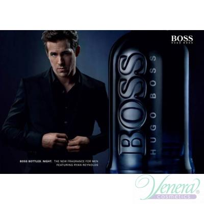 Boss Bottled Night EDT 30ml за Мъже Мъжки Парфюми