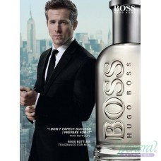 Boss Bottled Комплект (EDT 50ml + Deo Stick 75ml) за Мъже