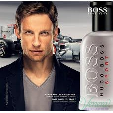 Boss Bottled Sport EDT 50ml за Мъже