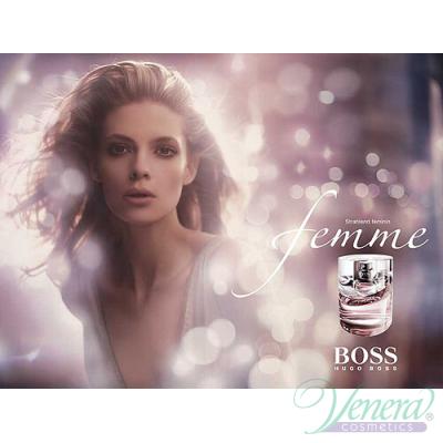 Boss Femme EDP 50ml за Жени Дамски Парфюми