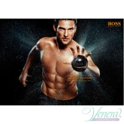 Boss In Motion Black EDT 40ml за Мъже Мъжки Парфюми