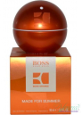 Boss In Motion Orange Made For Summer EDT 40ml за Мъже Мъжки Парфюми