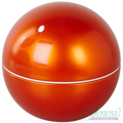 Boss In Motion Orange Made For Summer EDT 90ml за Мъже БЕЗ ОПАКОВКА За Мъже