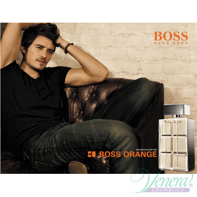 Boss Orange Man Deo Stick 75ml за Мъже За Мъже