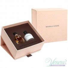 Bottega Veneta Комплект (EDP 50ml + Body Lotion 50ml) за Жени