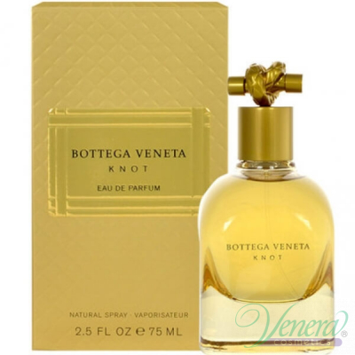 Bottega Veneta Knot EDP 75ml за Жени