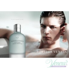 Bottega Veneta Pour Homme Essence Aromatique EDC 90ml за Мъже БЕЗ ОПАКОВКА